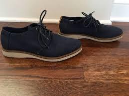 toms preston dress shoe size 8 5