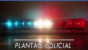 Plantão policial dia 06/08 – Programa Nossa Cidade