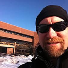 Aaron NICHOLS | University of Vermont, VT | UVM | Libraries