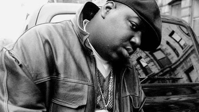 Notorious B.I.G meninggal