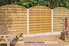 Fencing Clonee Sawmills Ltd