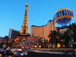 Paris Las Vegas Hotel & Casino ...