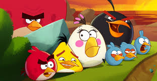 Angry Birds Toons - streaming tv series online