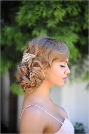 art deco bridal hair makeup ideas