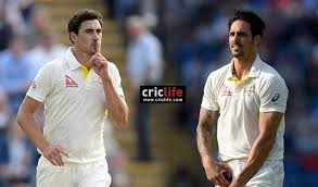 Mitchell Starc and Mitchell Johnson are together a double-edged sword -  Cricket Country