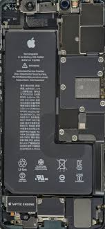 show off the inside of your iphone 11