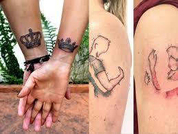 Tatuaze Dla Par Az 40 Niebanalnych Wzorow Tatuazy Dla Zakochanych