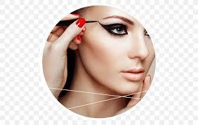 mac cosmetics make up artist eye liner