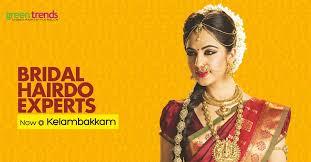 bridal makeup in kelambm are you
