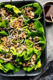 pf chang s lettuce wraps recipe