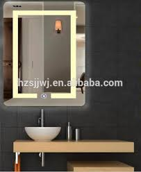 wall magnifying mirror bathroom make up