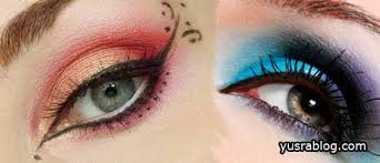 stani indian bridal eye makeup and
