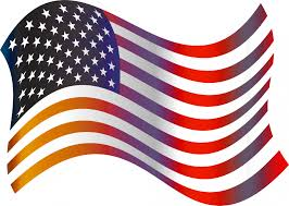 American Flag Clip Art Free Stock Photo - Public Domain Pictures