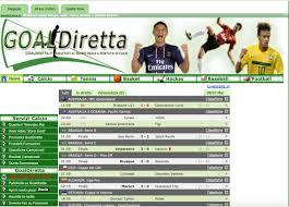GoalDiretta.it | Risultati in tempo reale • Ziojack.org