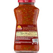 pace hot picante sauce 24 oz