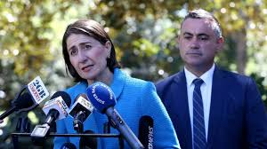 NSW Coalition in crisis: Calls for 'disloyal' John Barilaro to resign
