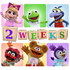 Pin De Cori En Graphics Fiesta Cumpleanos Muppet Babies