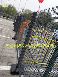 China Pvc Coated Curvy Welded Steel Wire Mesh Fence China Wire Mesh Fence Temporary Fence