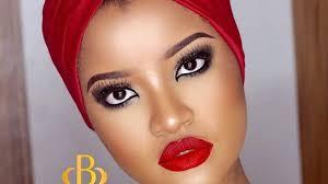 nigerian makeup artists