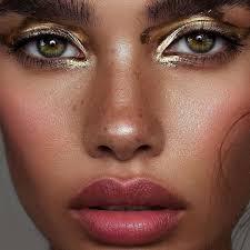 big eye makeup