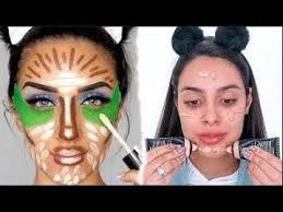 ponds bb cream makeup tutorial