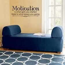 Motivation Wall Decals Trading Phrases
