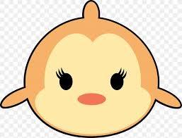 disney tsum tsum daisy duck desktop