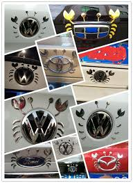 3d Silver Universal Cute Crab Car Decal The Decal House