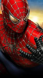 spiderman homeing wallpaper android