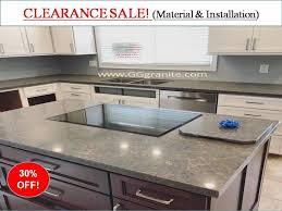 g g granite quartz countertops