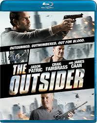 Amazon.com: The Outsider [Blu-ray]: Jason Patric, Craig Fairbrass ...