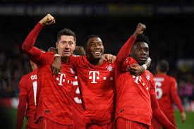 Champions League- Il Bayern Monaco affonda il Chelsea e ipoteca il ...