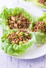 pf chang s en lettuce wraps the