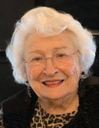 Obituary for Jean Oates | Humphrey Funeral Service