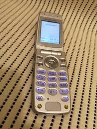 Sony Ericsson Z520 - Light blue ...