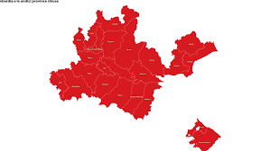 CORONAVIRUS, Bozza di decreto del Governo «chiude» Modena, Reggio ...