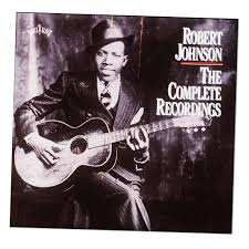 Overlooked No More: Robert Johnson, Bluesman Whose Life Was a ...