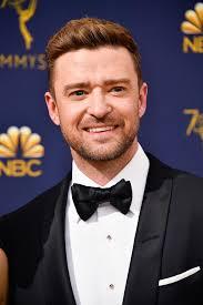 Justin Timberlake Talks To Kids, Eats ...