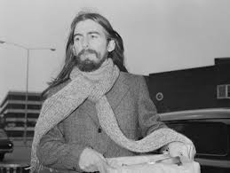 Today in Music History: Remembering George Harrison | The Current