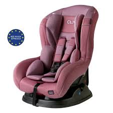 lb383 cleo car seat sweet cherry