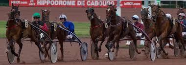 Quinté+ du 20 juillet 2018 - Grand Prix de la Ville de Cabourg