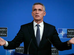 Nato leader identifies space as the next 'operational domain ...