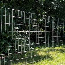 Fencer Wire 12 5 Gauge Galvanized Welded Wire 2 Inch By 4 Inch Mesh 5 Ft X 100 Ft Fencerwire