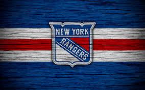 new york rangers 4k ultra papel de