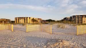 Beach Dunes Island Club Of Hilton Head