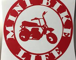 Bike Life Sticker Etsy