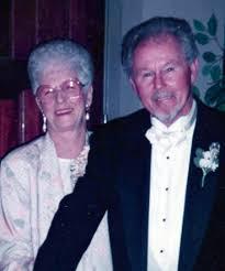 Ted Salisbury (1922 - 2020) - Obituary