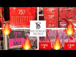 Victoria's Secret Semi-Annual Sale Haul January 2020 | Hilary Beck - YouTube