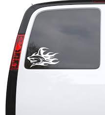 Auto Car Sticker Decal Shark Ocean Tribal Art Truck Laptop Window 8 B Wallstickers4you