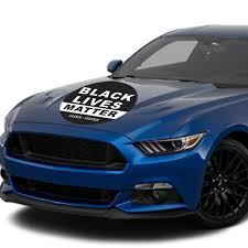 6pcs Pvc Car Sticker Black Lives Matter Laptop Stickers Fist Sign Stickers Remove For Protest Hot Buy At A Low Prices On Joom E Commerce Platform